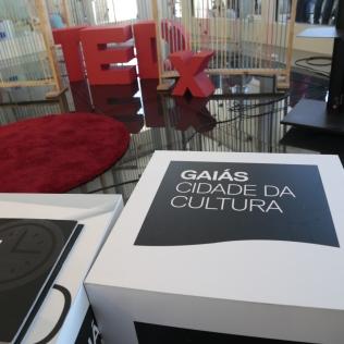Escenario TEDxGaliciaU