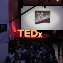 Escenario TEDxGalicia