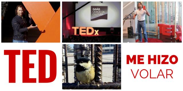 TEDxGalicia
